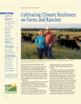 Cultivating Climate Resilience cover image