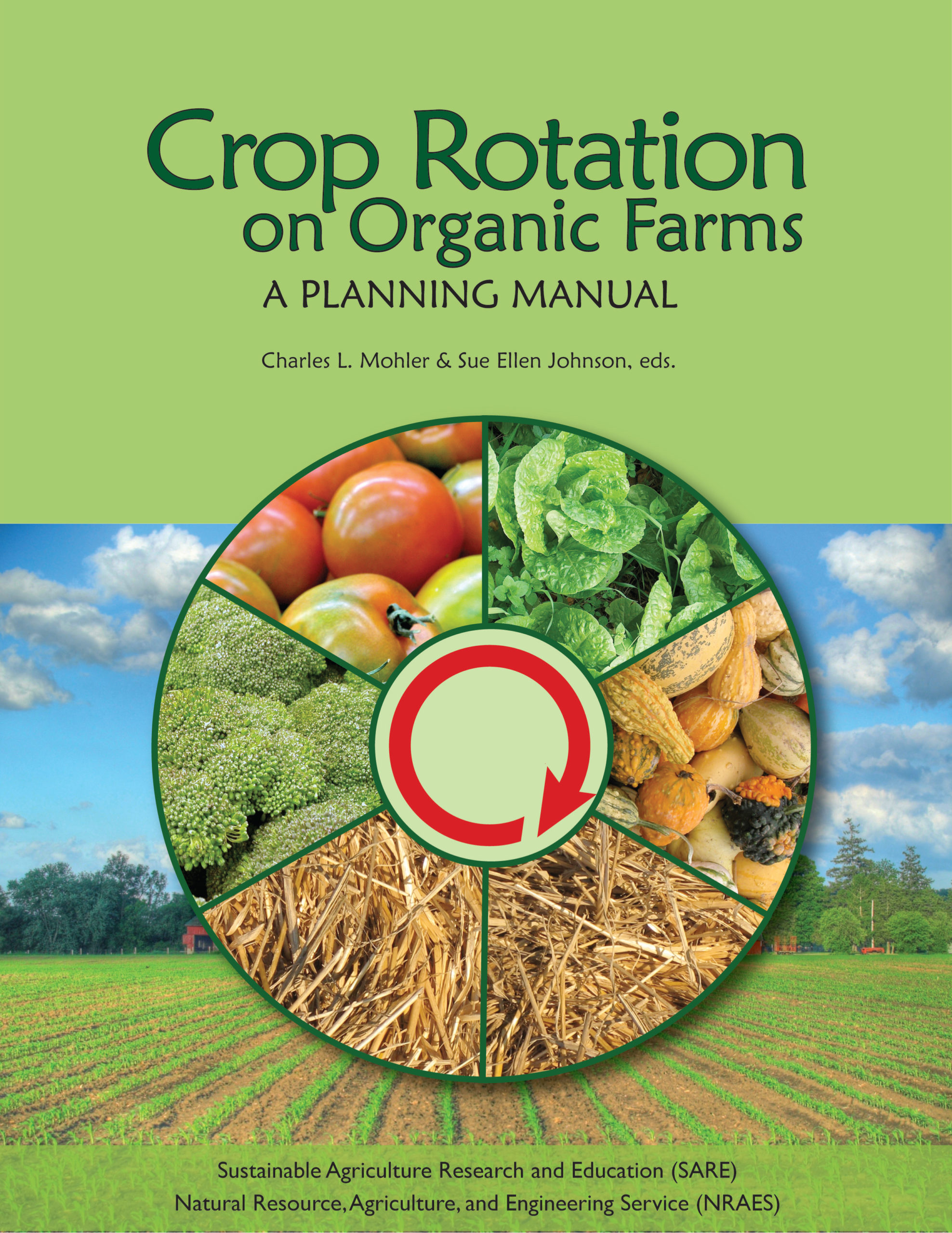 Crop Rotation Planning Manual