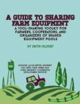 Cover for Guide to Equipment Sharing