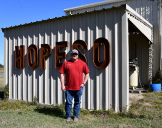 Farmer Will Hart