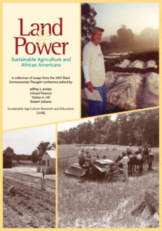 Land and Power essay collection