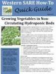 cover hydroponic fact sheet