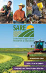 SARE Brochure/Catalog Cover