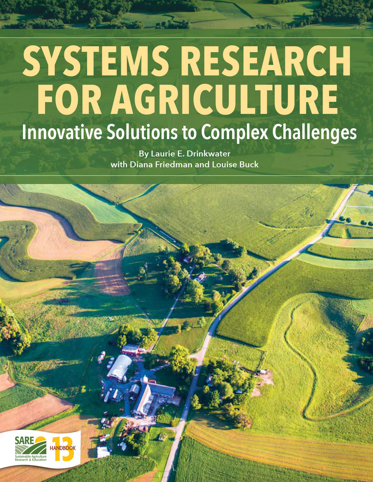 systems research for agriculture