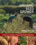 The Organic Seed Grower cover