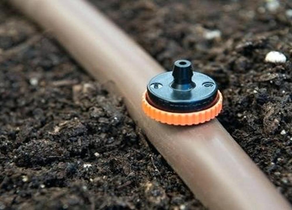 drip irrigation water emitter