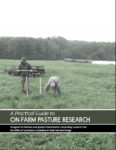 download a practical guide to on -farm pasture research in pdf format