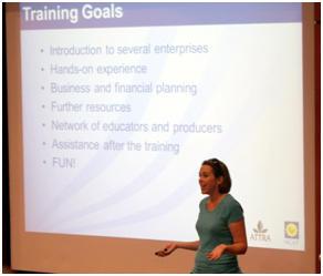 NCAT toolbox presentation