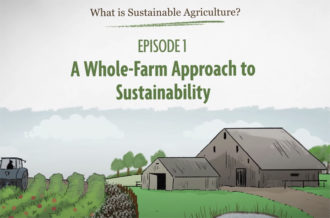 What is Sustainable Agriculture Episode 1